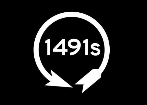 The 1491s Logo