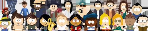 class avatars